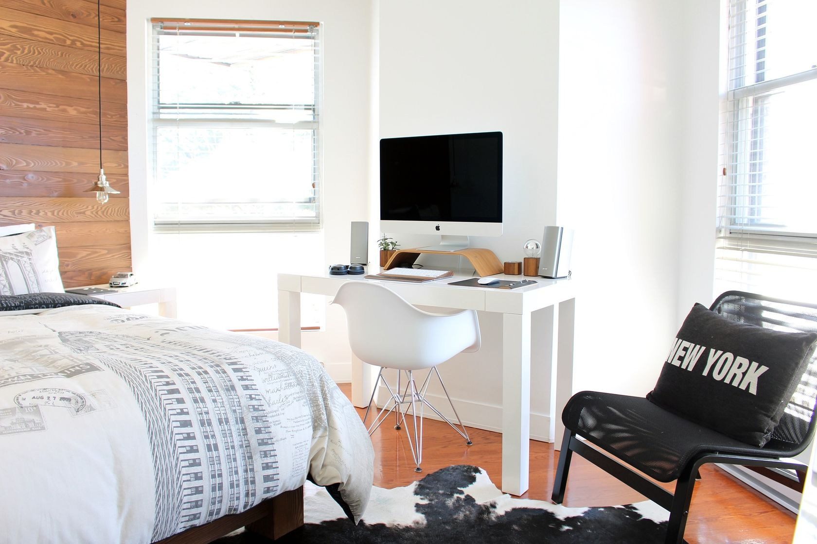 Fernseher im Schlafzimmer – Einschlafhilfe oder Störfaktor ...