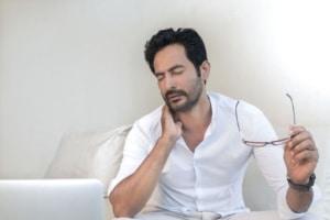 Berufskrankheit Nackenschmerzen