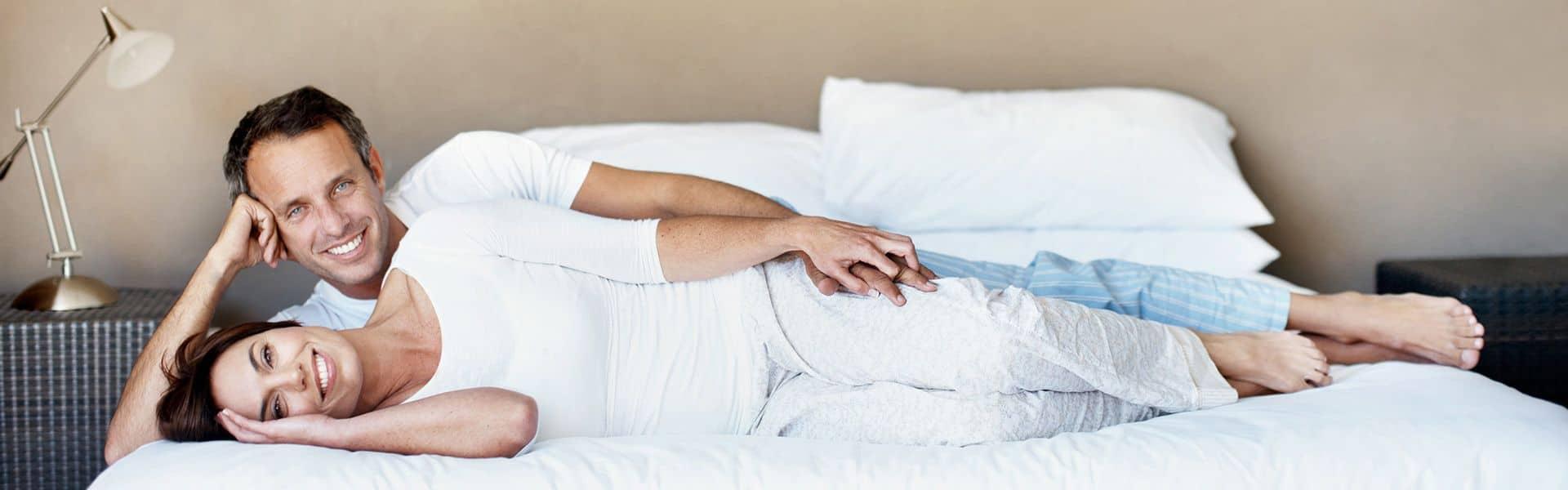 Betten Winkler - Qualität für guten Schlaf seit 1925