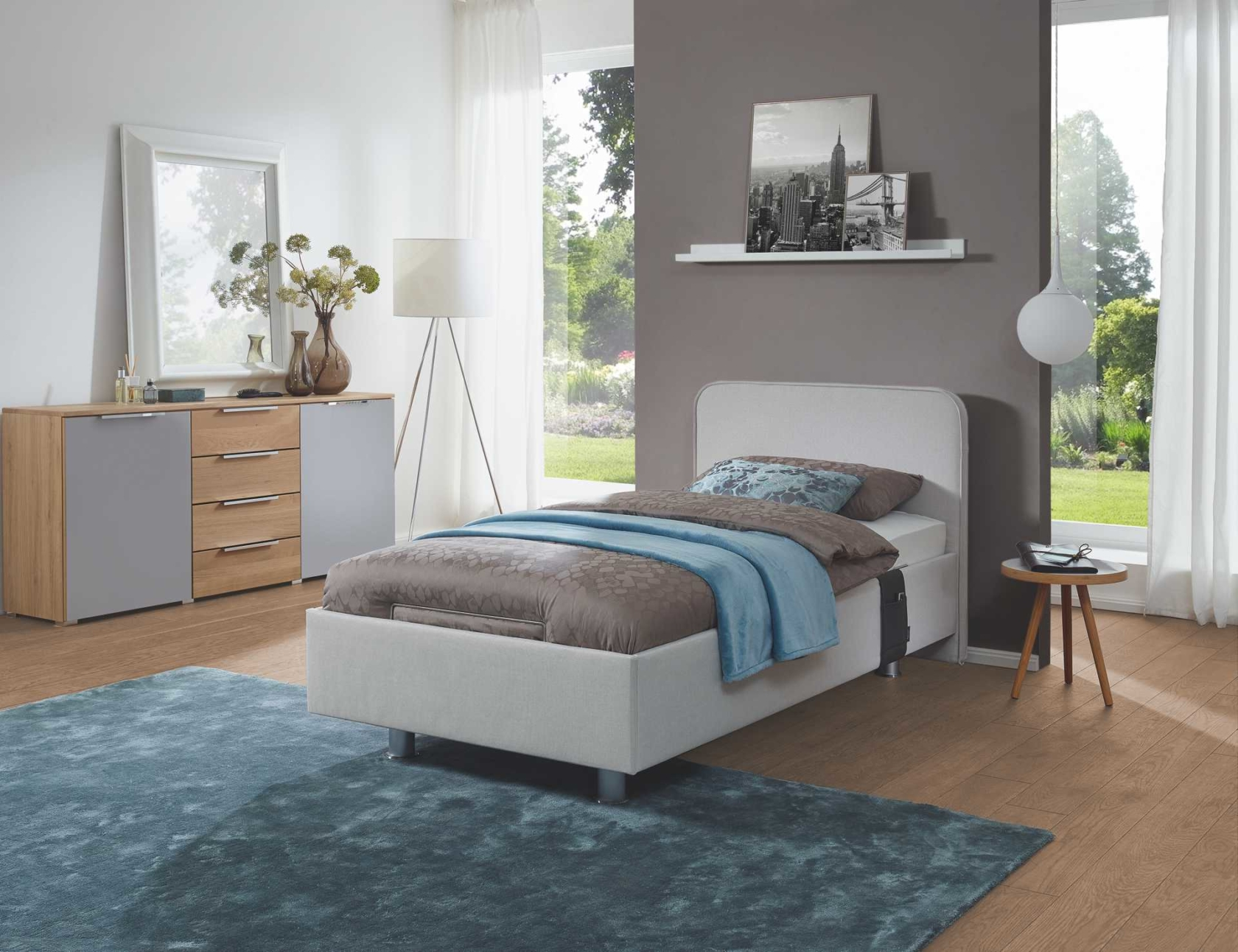 senioren pflegebetten betten winkler. Black Bedroom Furniture Sets. Home Design Ideas